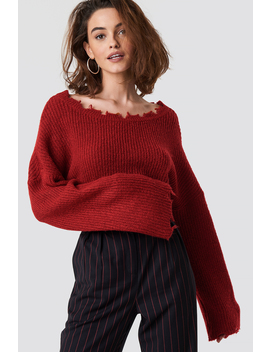 Slouchy Knit by Emilie Briting X Na Kd