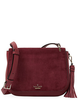 Kate Spade New York Tressa Crossbody by Kate Spade New York