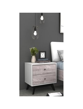 Crislana Night Stand by Tms