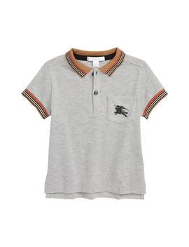 Noel Polo by Burberry