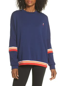 Altitude Sweatshirt by P.E Nation