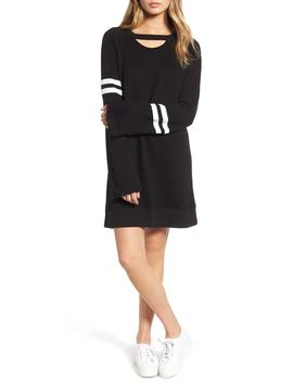Steamboat Sweatshirt Dress by N:Philanthropy