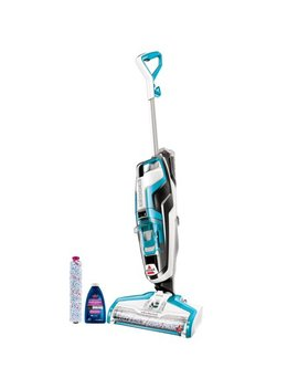 Bissell Cross Wave All In One Multi Surface Wet Dry Vac, 1785 W by Hard Floor Cleaners