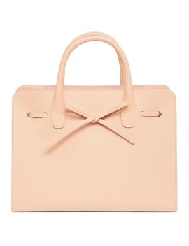 Calf Sun Bag by Mansur Gavriel