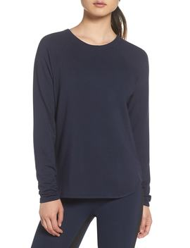 Warm Up Pullover by Splits59