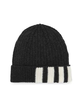 Cashmere Beanie by Thom Browne