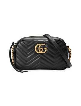 'marmont' Schultertasche by Gucci