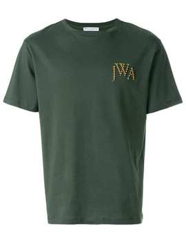 Logo T Shirt by Jw Anderson
