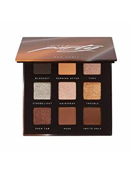 Bad Habit After Party Eyeshadow Palette   9 Shade Collection by Bad Habit