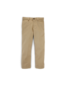 Slim Fit Cotton Chino Pant by Ralph Lauren