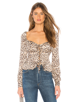 Waldorf Top by Majorelle