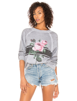 Blush Rose Sommers Sweater by Wildfox Couture