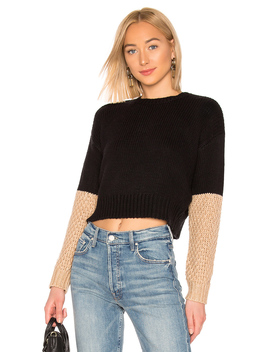 Olio Sweater by Lovers + Friends