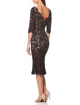 Short Sleeve Ivy Dress by Jarlo