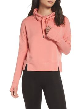 Miya Funnel Neck Lounge Top by Ugg®