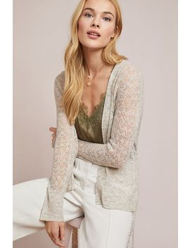 Wesley Wrap Cardigan by Meadow Rue