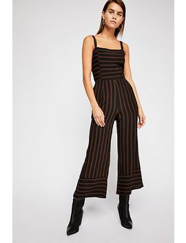 Guanabo Jumpsuit by Free People