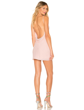 Claire Embellished Mini Dress by Nbd