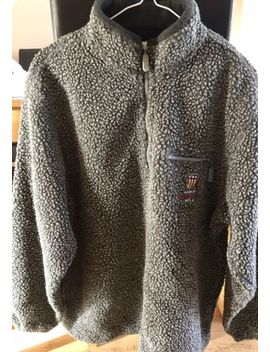Gant Rugger Pile Fleece by Ebay Seller