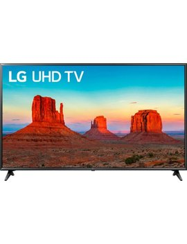 """50"""" Class   Led   Uk6090 Pua Series   2160p   Smart   4 K Uhd Tv With Hdr by Lg"""
