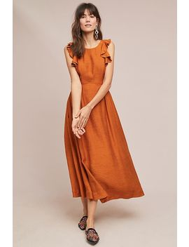 Sunset Maxi Dress by The Odells