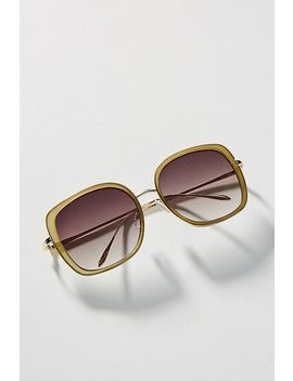 Ashley Square Sunglasses by Elite Eyewear