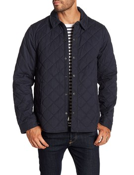 Laydown Quilted Jacket by Levi's