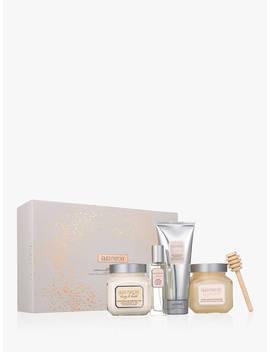 Laura Mercier Almond Coconut Milk Luxe Skincare Gift Set by Laura Mercier