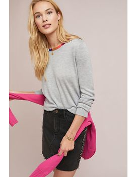 Splendid X Margherita Colorblocked Sweater by Splendid X Margherita