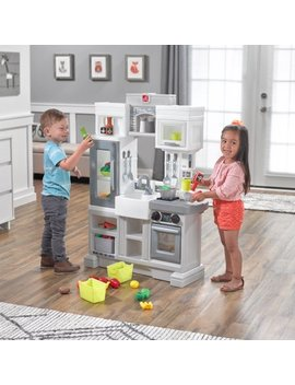 Step2 Downtown Delights Kitchen by All Toys By Price