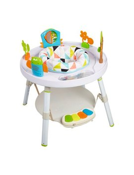 Karmas Product Explore And More Baby's View 3 Stage Activity Center Baby Jumper Rocking Chair by 's View 3 Stage Activity Center Ba