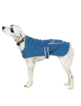 Sweater Fleece Jacket For Dogs by L.L.Bean