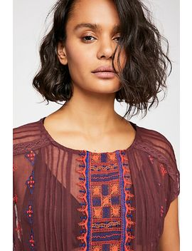 All Your Feelings Top by Free People
