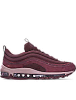 Women's Nike Air Max 97 Special Edition Casual Shoes by Nike