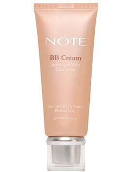Bb Cream by Note Cosmetics