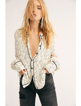 I'm Your Girl Tunic by Free People