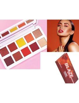 Models Own Blaze Eyeshadow Palette New In Box Authentic by Ebay Seller