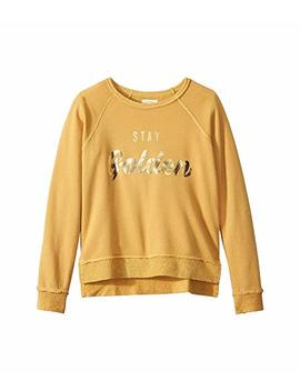 Better Days Pullover (Little Kids/Big Kids) by Billabong Kids