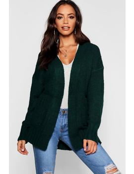 cardigan-with-pockets by boohoo