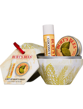 A Bit Of Coconut & Pear by Burt's Bees