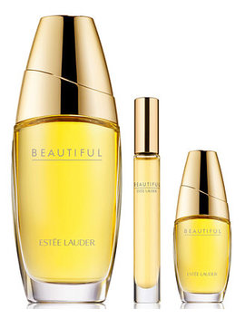 3 Pc. Beautiful Gift Set, Created For Macy's by Estée Lauder
