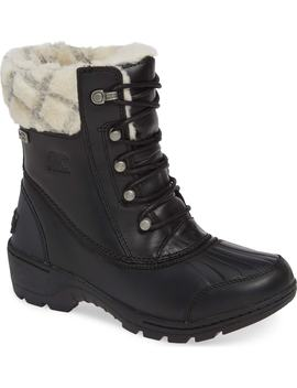 Whistler™ Waterproof Insulated Boot by Sorel