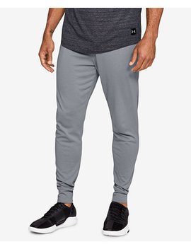 Men's Jersey Pants by Under Armour