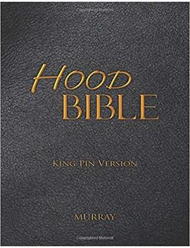 Hood Bible: King Pin Version by Amazon