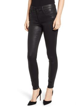 Le Skinny De Jeanne Ankle Skinny Jeans by Frame