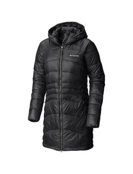 Women's Karis Gale™ Long Jacket by Columbia Sportswear