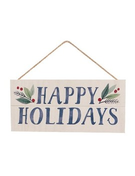 Happy Holidays Wall Sign   Wondershop™ by Shop This Collection