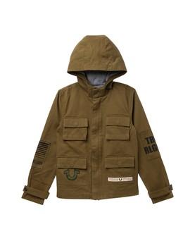 Military Jacket (Big Boys) by True Religion