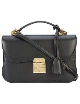 Dorothy Shoulder Bag by Mark Cross