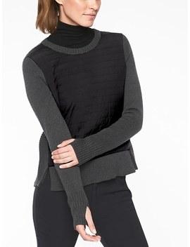 Empire Falls Sweater by Athleta